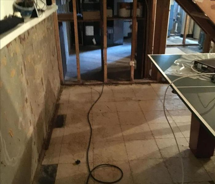 Restoration from Mold Wauconda After