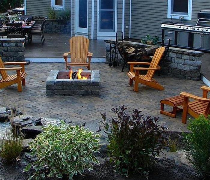 Fire Damage Enjoy Your Summer Fires by Building a Safe Fire Pit