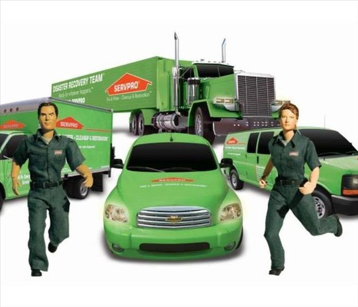 General SERVPRO of Southern McHenry County is Hiring!