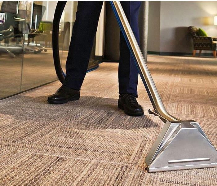 Commercial Should Commercial Carpet Cleaning be Done By a Professional