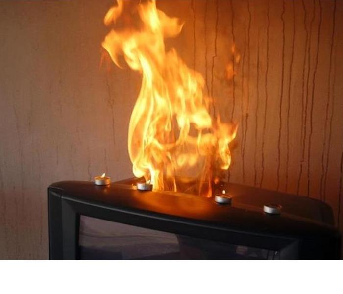 Fire Damage Four Fire Damage Restoration Factors for your  Southern McHenry County Homes