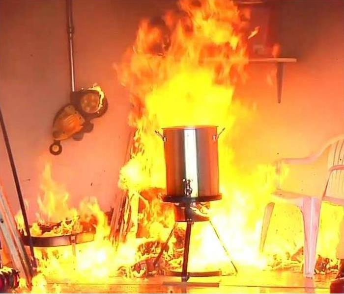 Fire Damage 8 Safety Tips You Should Keep In Mind During This Thanksgiving Day!