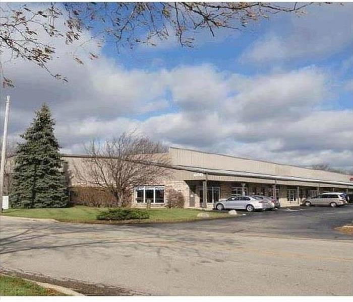 Commercial Commercial Buildings Southern McHenry County