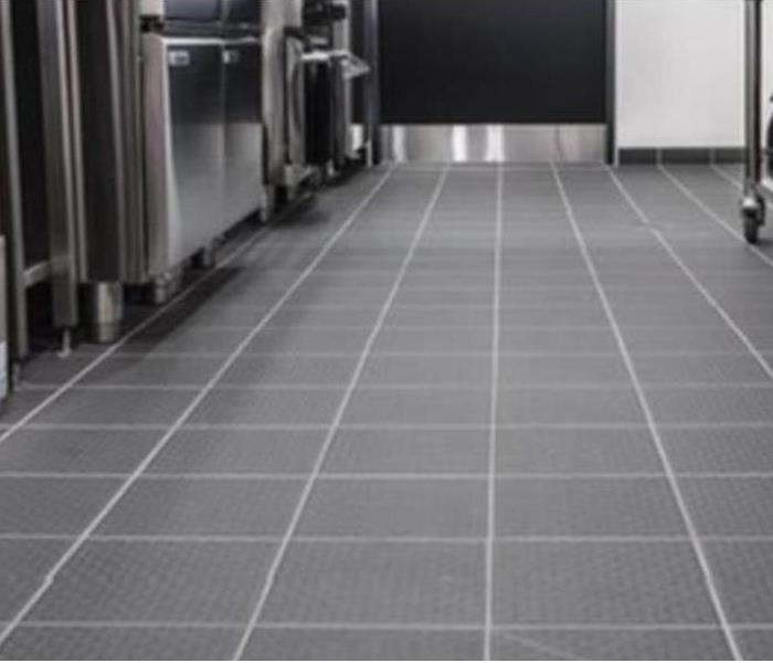 Commercial Four Benefits of Tile and Grout Cleaning